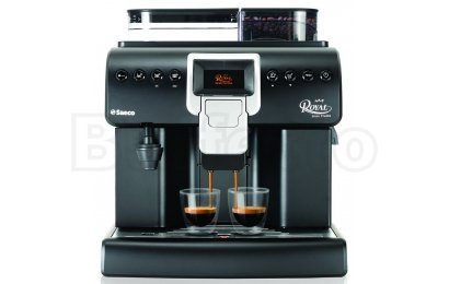 Кофемашина Saeco Royal Gran Crema V2 Black